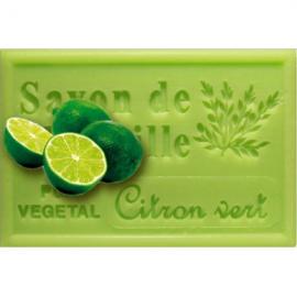 Limette - Savon de Marseille