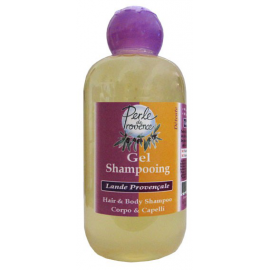 Gel-Shampoo Lande Provencal