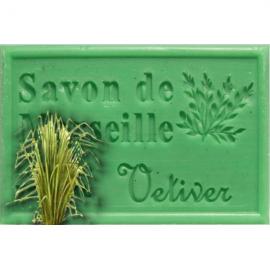 Vetiver - Savon de Marseille