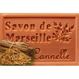 Zimt - Savon de Marseille