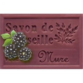 Brombeere - Savon de Marseille