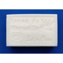 Ziegenmilch - Savon de Marseille - BIO