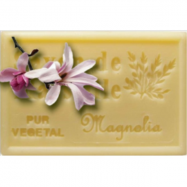Magnolia - Savon de Marseille