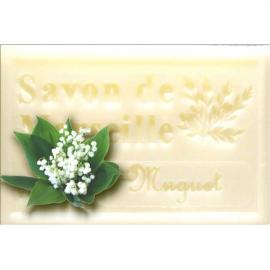 Lelietjes van Dalen - Savon de Marseille