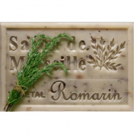Rozemarijn - Savon de Marseille