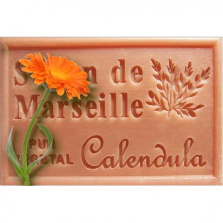 Calendula - Savon de Marseille
