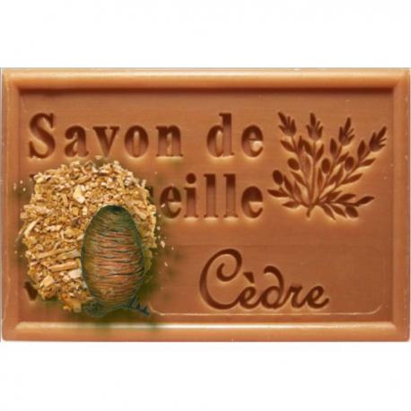 Zeder - Savon de Marseille