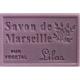 Flieder - Savon de Marseille