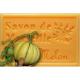 Melone - Savon de Marseille