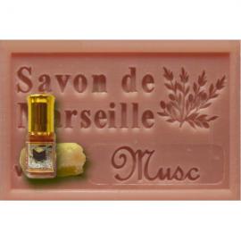 Musc - Savon de Marseille