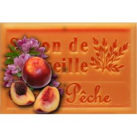 Pfirsich - Savon de Marseille