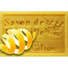 Citroen - Savon de Marseille