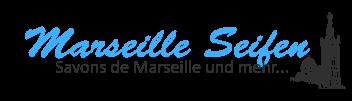 Marseille Seifen